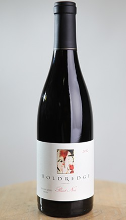 2012 Holdredge</br> Russian River Valley Pinot Noir